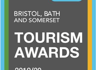 Tourism Finalists