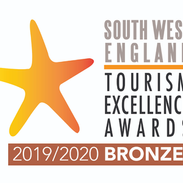 South West Tourism Award
