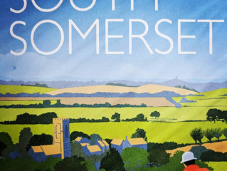 Discover South Somerset