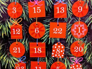 Christmas Countdown
