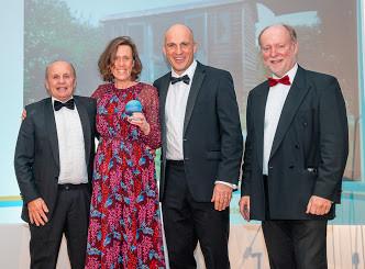 Somerset Awards Ceremony