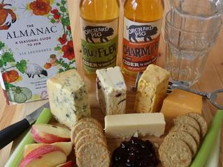 Celebrating Somerset's Cider