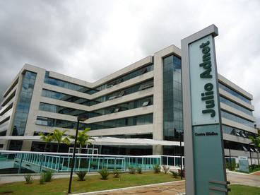 Endocrinologista Brasília