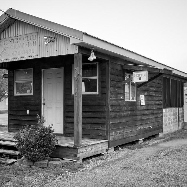 Country Club crawfish, Lake Charles 2