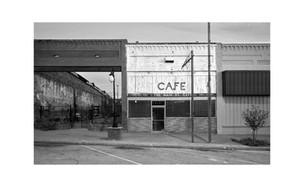 Hominy Café