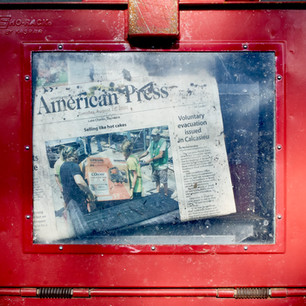 American Press August 25th, 2020