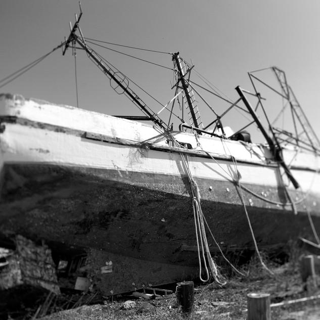 Cameron boat