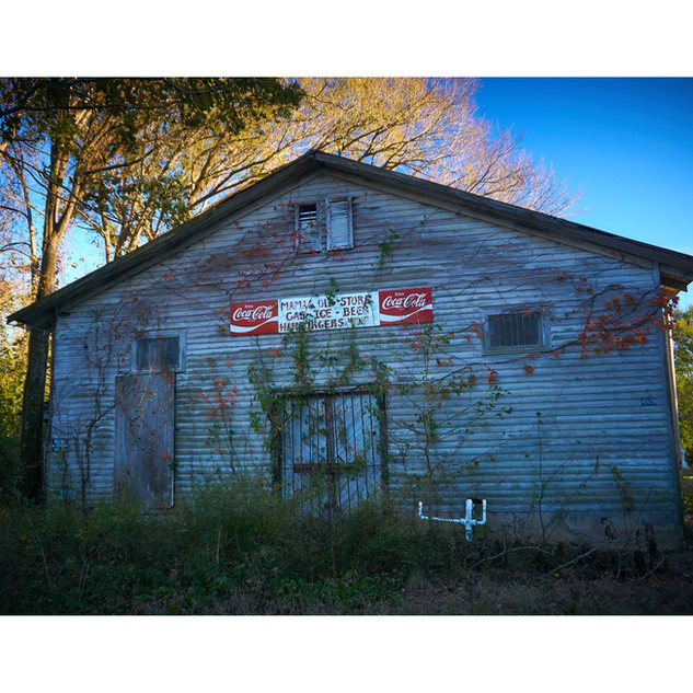 Mama's Old Store, Natchez, MS