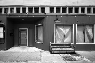 Sloppy's is closed