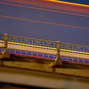 Pistol bridge, Lake Charles #36