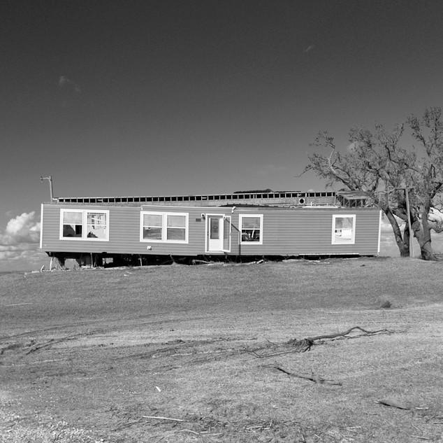 mobile home near Cameron, LA