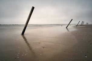 Posts, Constance Beach 2