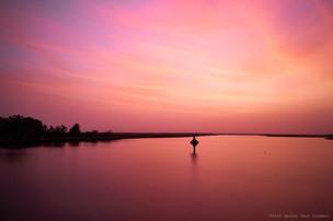Twilight, Black Bayou