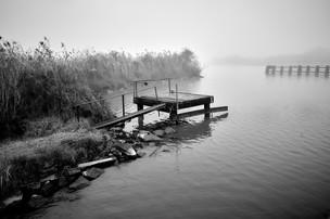 Piers, Black Bayou