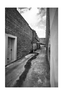 Broad Street Alley