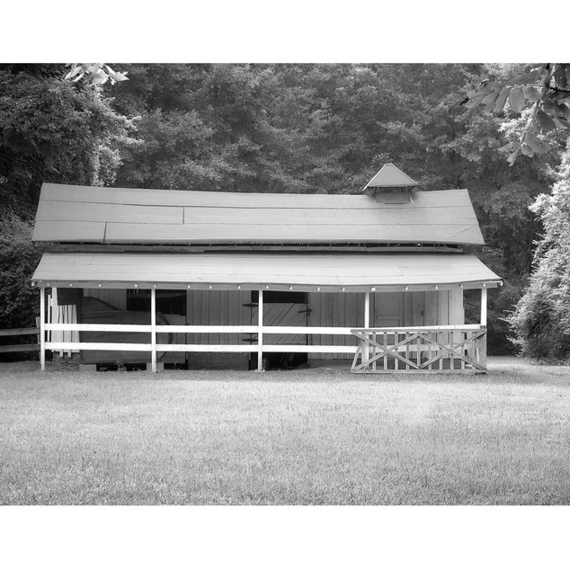 Stables at Rowan Oak