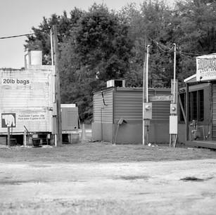 legal help, ice, crawfish, Highway 14 in Lake Charles