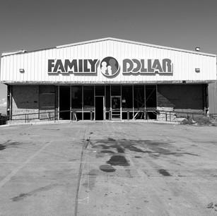 Family Dollar, Cameron, LA