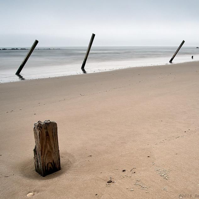 Posts, Constance Beach 1
