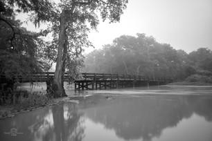 Lorrain bridge, July 4