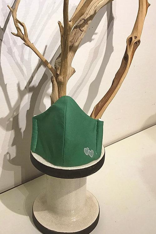 Sage Hearts Mask