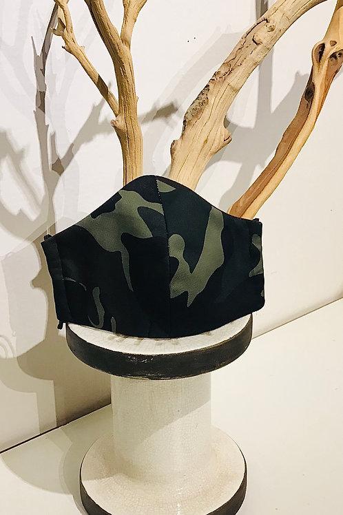 Camouflage Masks