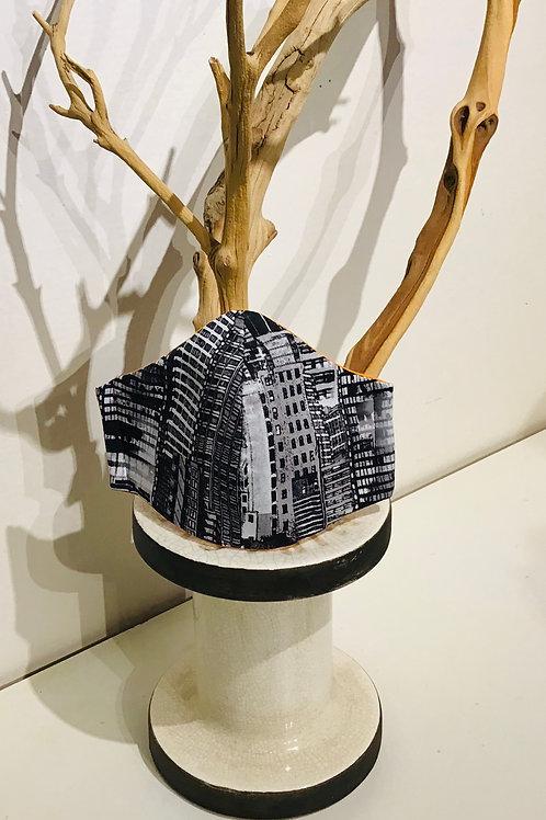 City Life Mask