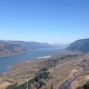 Exploring Oregon: Columbia River Gorge