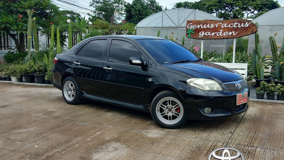 #2079 TOYOTA VIOS 1.5S AT | 2006
