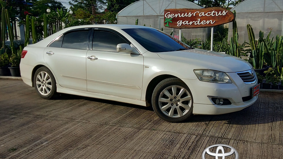 #2094 TOYOTA CAMRY 2.4 AT | 2007
