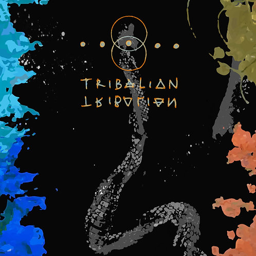 TRIBALIAN - EP (Nov 2020)