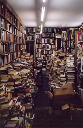 Bookshop memes