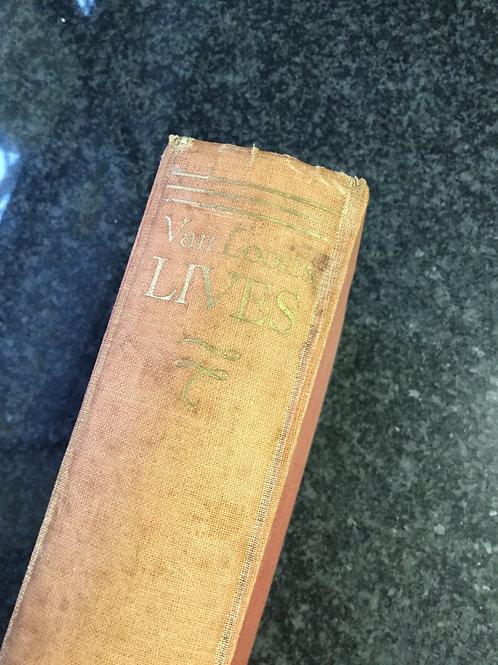 Van Loon's Lives by Hendrik Wilhelm van Loon