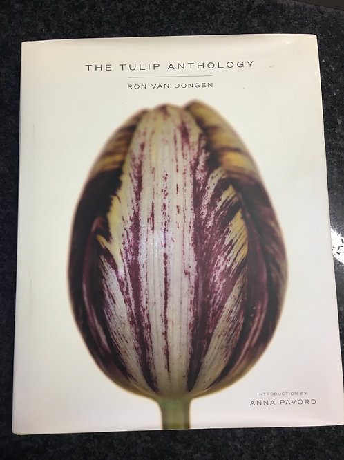 The Tulip Anthology by Ron van Dongen