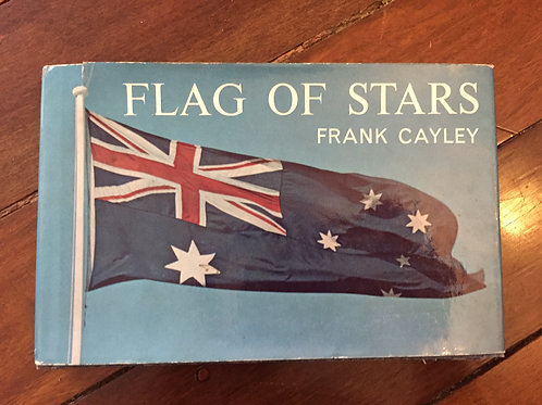 Flag of Stars by Frank Cayley