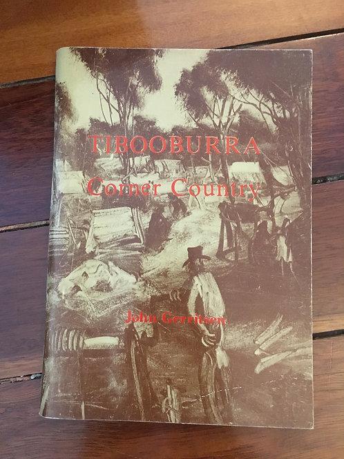 Tibooburra Corner Country by John Gerritsen