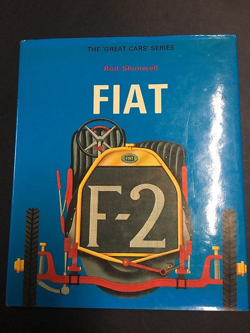 Fiat by Rod Shimwell