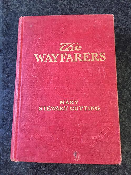 The Wayfarers by Mary Stewart Cutting