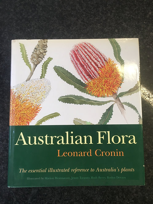 Australian Flora by Leonard Cronin