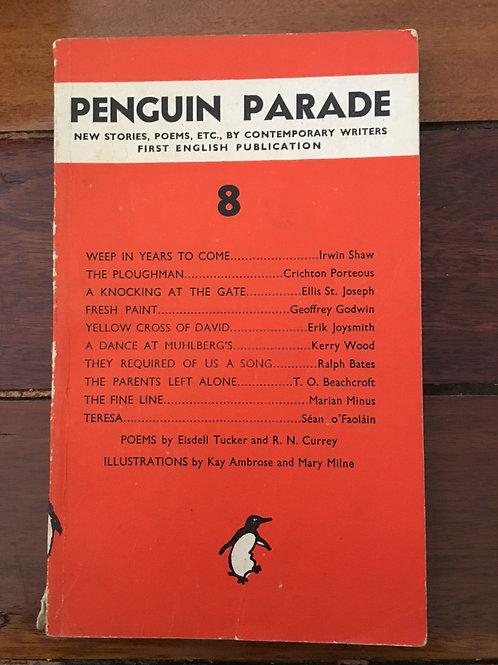 Penguin Parade No 8