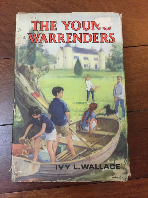The Young Warrenders by Ivy L. Wallace