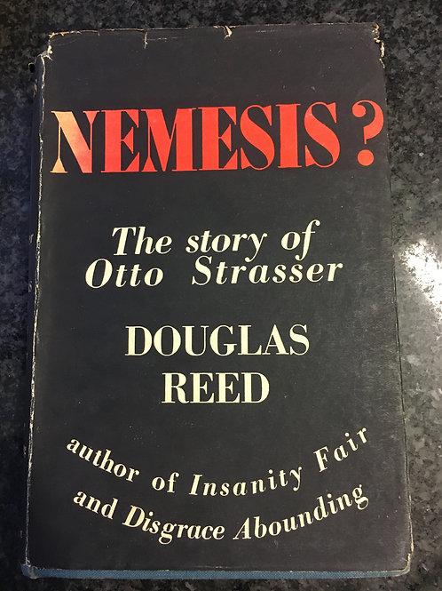 Nemesis? by Douglas Reed
