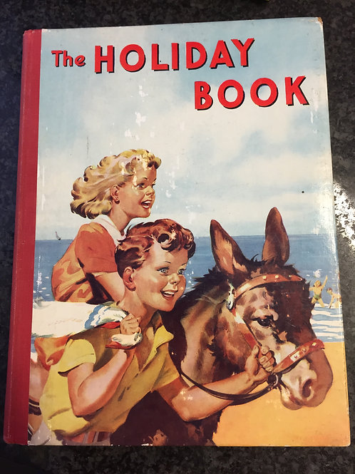 The Holiday Book