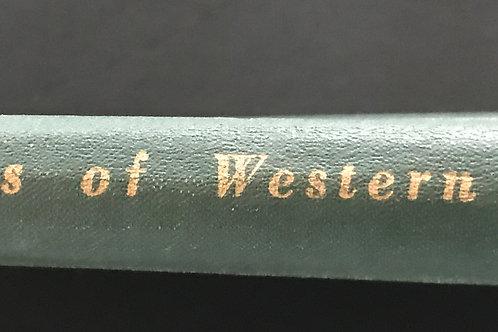 Wildflowers of Western Australia by C.A. Gardner