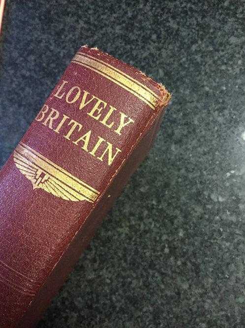 Lovely Britain