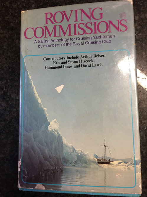 Roving Commissions, a Sailing Anthology