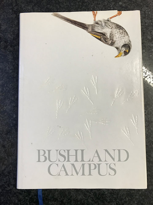 Bushland Campus by University of Newcastle