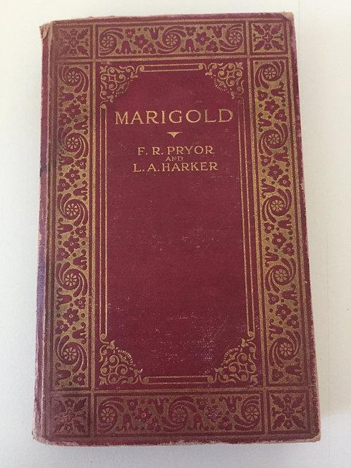 Marigold by Pryor & Harker