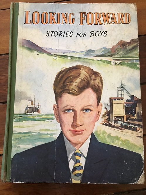 Looking Forward, Stories for Boys