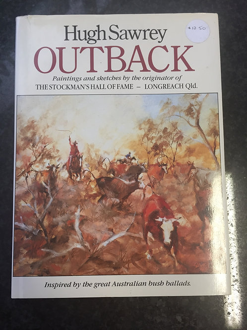 Outback by Hugh Sawrey